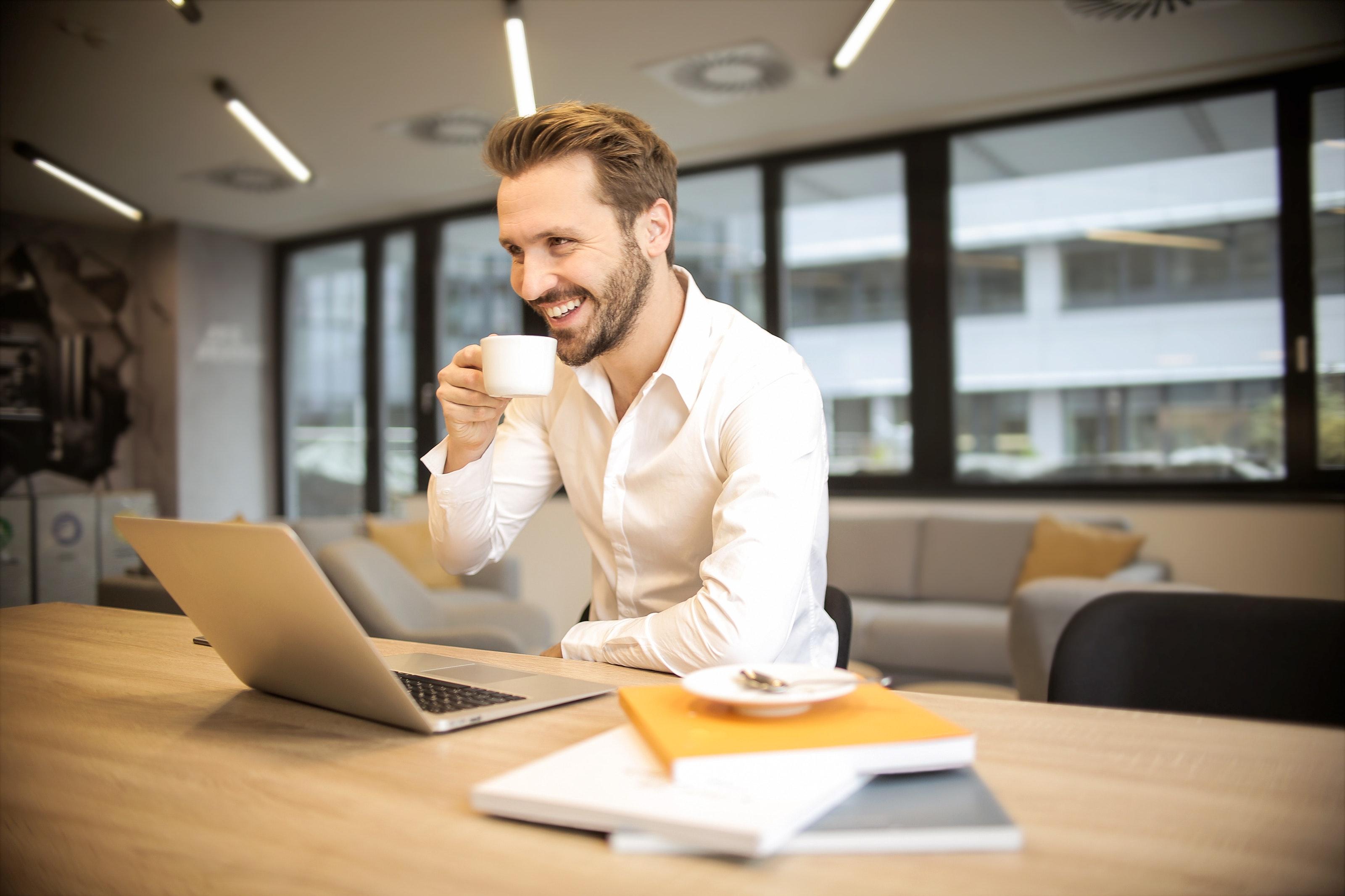 Agile – O Resgate da Energia no Trabalho