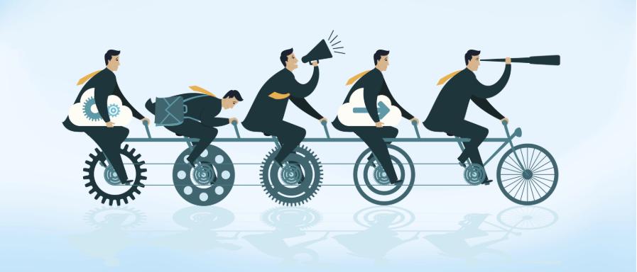 O Dilema das novas lideranças