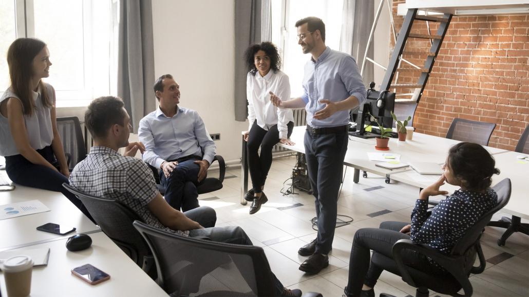 Management 3.0: revolucione a gestão da sua empresa