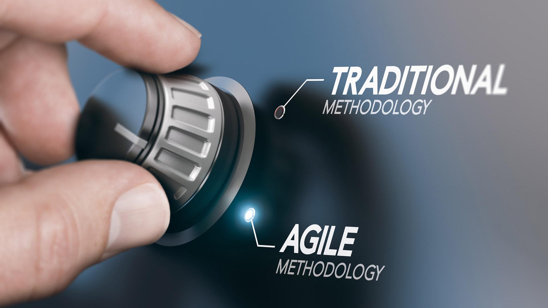 Conheça os Métodos Ágeis e saiba como eles podem alavancar a sua organização e a sua carreira profissional!