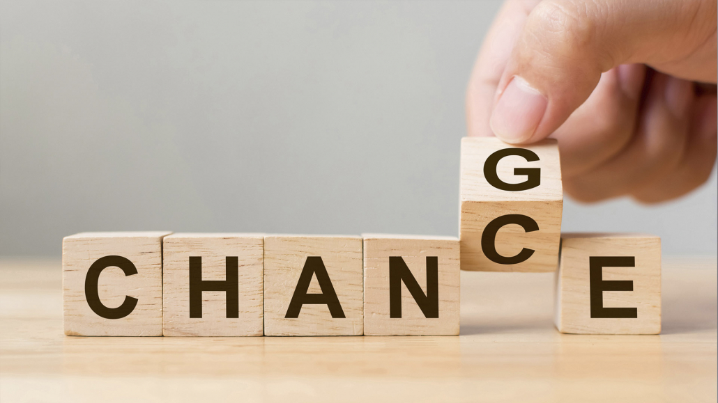 O papel da transformação organizacional na Era da Hipercompetição