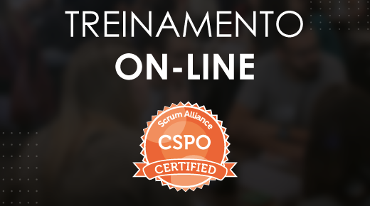 Certified Scrum Product Owner® #66 On-line | 10/08/2020