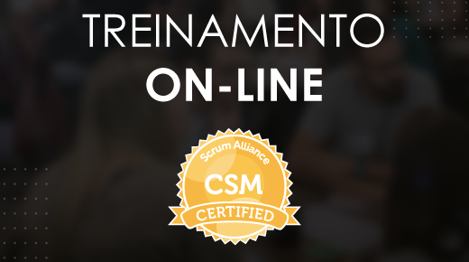 Certified Scrum Master® #140 On-line | 11/06/2021