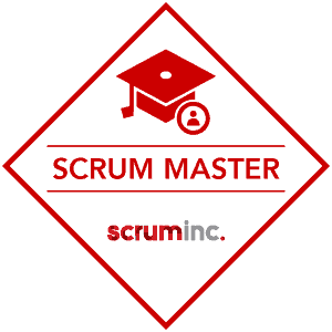 Licensed Scrum Master