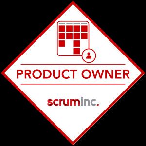 Certificação PO® by Scrum Inc