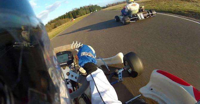 Como transformar o Burndown Chart da sua equipe Scrum: crie uma corrida de Burndown Kart