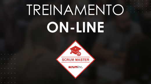 Licensed Scrum Master®  On-line | 08/05/2020