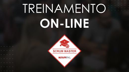 Scrum Master® by Scrum Inc #03 On-line   26/09/2020