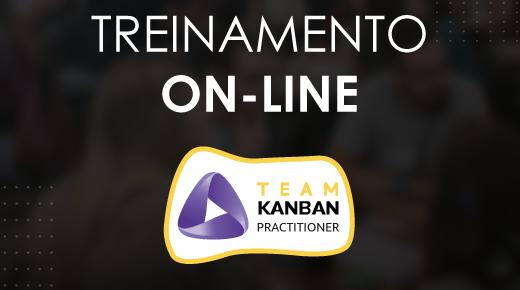 Team Kanban Practitioner® - TKP® On-line | 13/07/2020