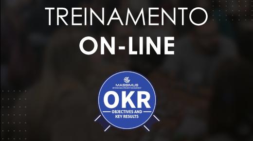 OKR #02 - On-line | 17/04/2021